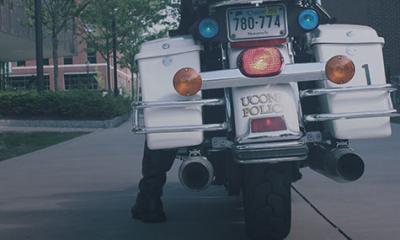 UConn Police